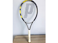 Tennis racket for a quick sale at only £15,other adults & junior rackets are also available