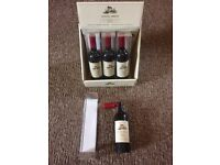 x4 Wine Bottle Corkscrews. They are all new. Great for resale or small gifts !!!!!