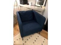 Nice and comfy IKEA armchair