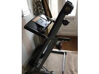 Treadmill £60.00