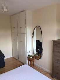 Double Room for Single use in Southgate, N14