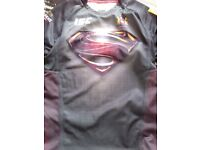 Signed Wigan rugby Man of steel shirt