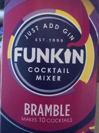 Funkin Pro Cocktail Mix
