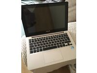 "Asus laptop 11.6"" screen excellent condition"