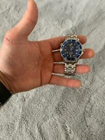 Omega 007 limited edition