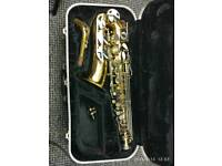 Saxophone conn 20m