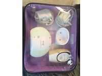 BT Digital Baby Monitor - Excellent condition