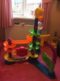 Ballapalooza kids toy