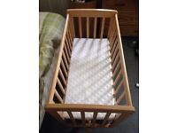 Mama & Papas Cradle / Crib