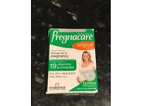 Vitabiotics Pregnacare Original tablets