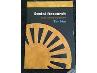 Social research