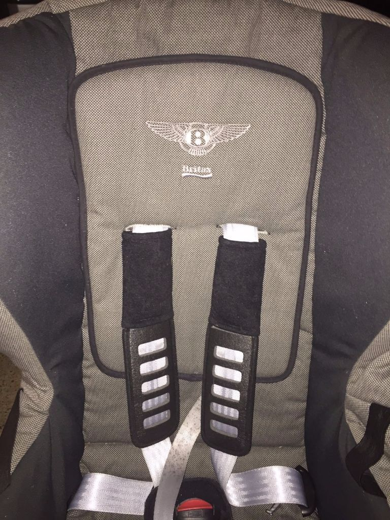 bentley britax baby car seat in kensington london gumtree