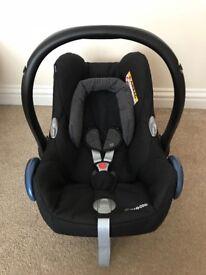 Maxi Cosi Car seat & Isofix Base