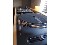 Technic 1210 MK2 Quartz Pair **IMMACULATE**