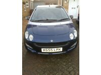 Smart ForFour Coolstyle 2005 - spares or repair