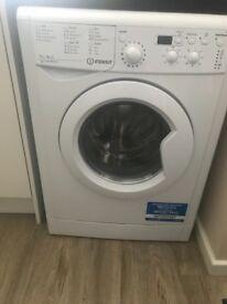 Indesit washing machine/ tumble dryer