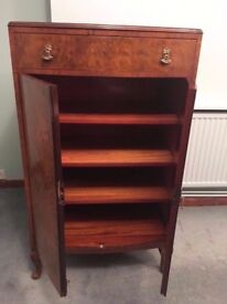 VINTAGE TALLBOY / STORAGE UNIT VERY NICE PIECE FREE LOCAL DELIVERY AVAILABLE CALL 07486933766