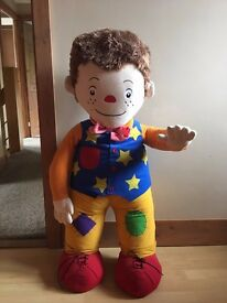 Something Special Giant Mr Tumble / Life size Soft toy