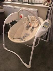 Graco Baby Glider Swing