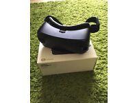 Samsung Gear VR Oculus Virtual Reality Headset v2 (2016)