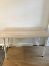 IKEA desk for sale - good as new