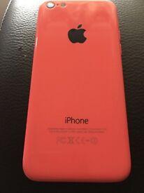 iPhone 5c 32gb Good condition