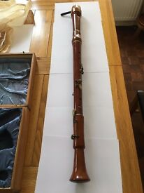 Bass recorder for sale