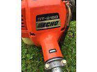 Echo gt2150 petrol strimmer