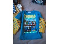 Thomas jumper in excellent conditions size 110 cm (around 4/5 years old) £4 pick up only