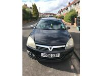 Vauxhall Astra SXi diesel. Need to be sold by 17/08/2018 as going travelling.