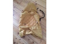 Bebamour Baby Carrier cover never used