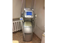 LPG Cellu M6 Keymodule I Endermologie Machine