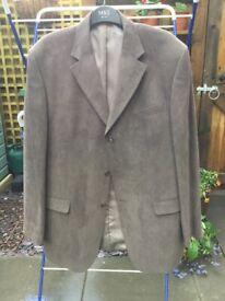 Men's Casual Jacket - M & S Callezione