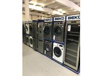 Huge range of DISCOUNTED Appliances! 12 Month Warranty, Graded
