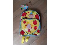 Ben and Holly rucksack
