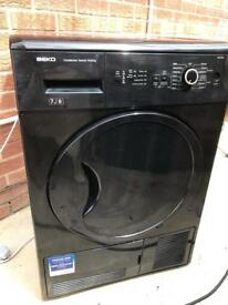 Beko Condenser Tumble Dryer For Sale £75
