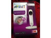 Philips Avent Ugrow baby monitor