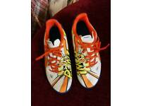 Puma Evo power 4 astro turf football boots