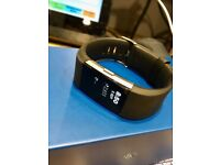 Fitbit Charge 2 as new condition