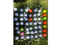 Golf Balls (Lake balls)
