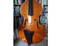 Student Double Bass