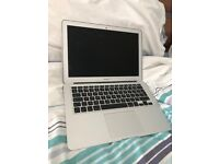 """MacBook Air 13"""" (early 2014) including charger"""
