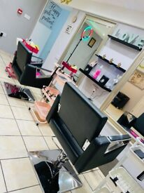 Space for rent. Beauty salon in West London