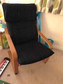 Ikea Armchair