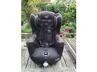 Car seat - Iséos TT Group 1 9-18kg
