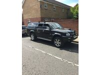 £4700Mitsubishi L200 2006 excellent condition full service history £4700 **Clean 2 owners from new**
