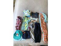 18-24 month baby boys bundle