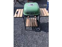 BBQ oval and good quality
