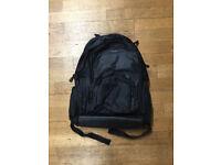 Targus laptop Backpack, new