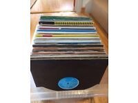 """Hard house/ Acid techno / House = 169 records / vinyl / 12"""" collection for sale to a good home!"""